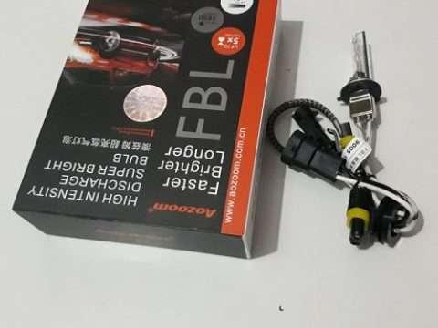 5 loại đèn xenon giá rẻ chính hãng