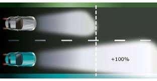Đèn tối nguyên nhân dẫn đến tai nạn bất ngờ