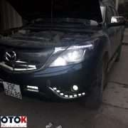 bi xenon NHK (projector) lắp cho xe Mazda BT50