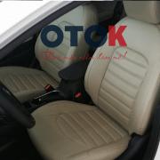 Bọc ghế da ô tô Kia Cerato