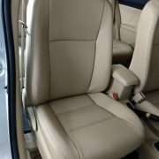 Bọc ghế da ô tô Toyota Vios