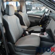 Bọc ghế da ô tô Chevrolet Colorado