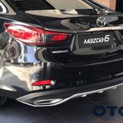 Lip pô Mazda 6