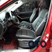 Bọc ghế da ô tô Mazda CX-5