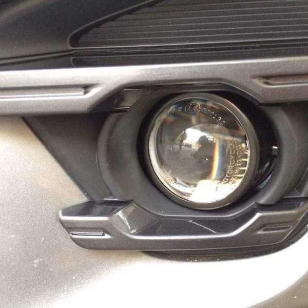 bi xenon đèn gầm cx5