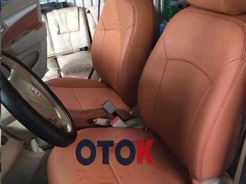 Bọc ghế da ô tô giá rẻ nhất Hà Nội