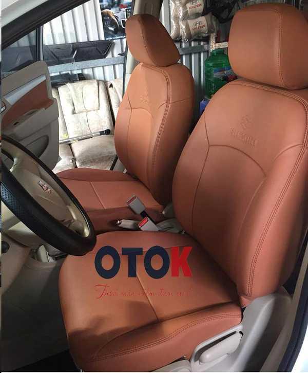 bọc ghế da ô tô giá rẻ tại hà nội