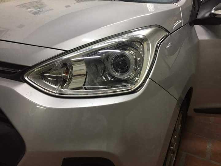 bóng đèn tăng sáng xe i10
