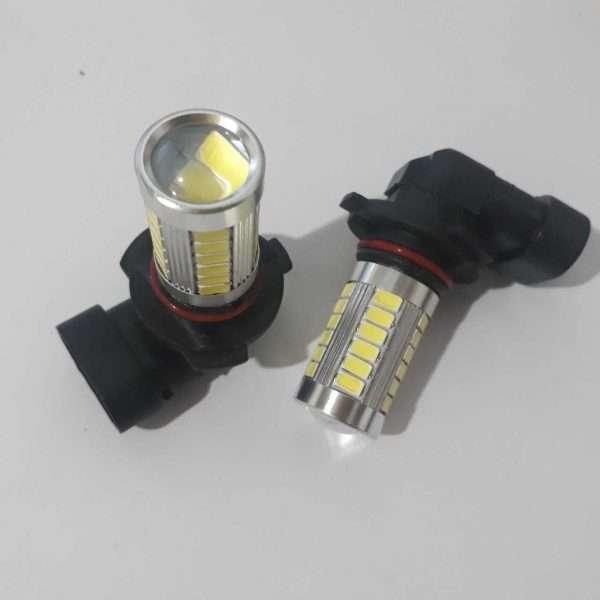 bóng đèn led crechip 9005