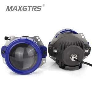 đèn bi led max gtrs