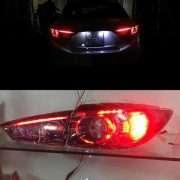 Đèn Hậu Mazda 3 Mẫu 2.0