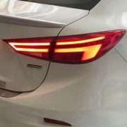 Đèn Hậu Mazda 3 Mẫu Audi