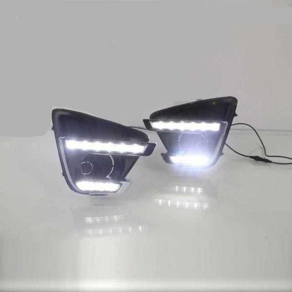 đèn led gầm xe cx5