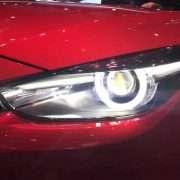Đèn Pha Độ Mazda 3 FL bản 2.0