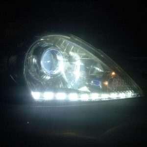 độ đèn inova
