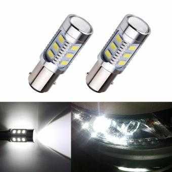 6 loại đèn led giúp ô tô của bạn trở nên sang trọng hơn