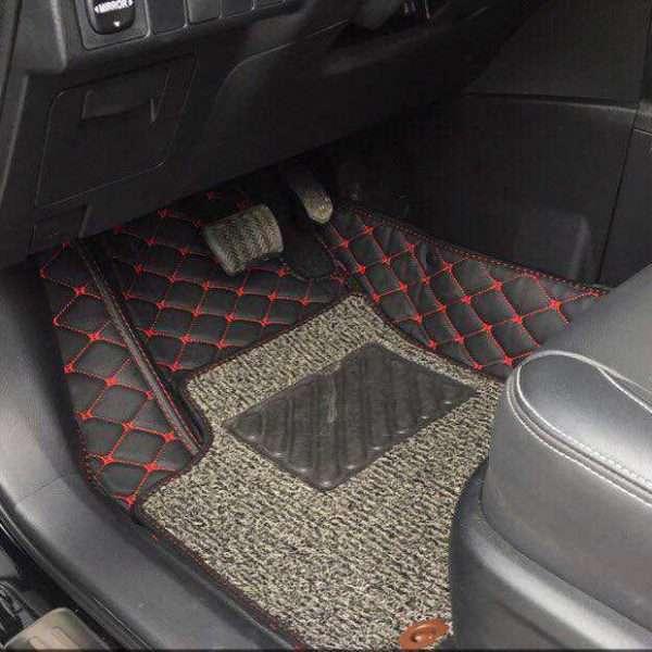 thảm lót thân theo xe bt 50