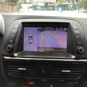 Camera 360 Độ Chính Hãng OWIN Lắp Cho Xe Mazda 6