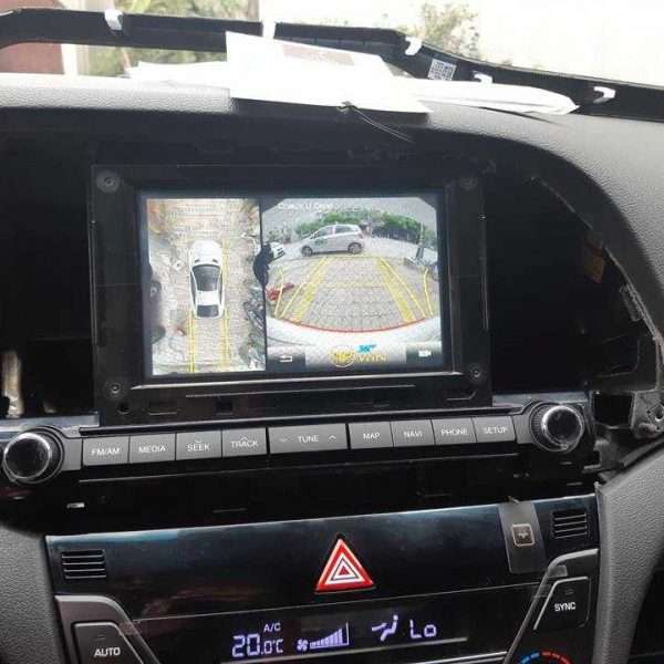 camera owin lắp cho xe elantra