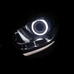 đô đèn bi xenon xe rio