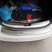 Chống chầy cốp cho xe Cerato 2019