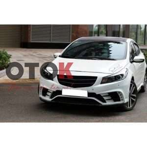 Body kit xe cerato
