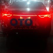 Đèn hậu phản quang độ led xe Cerato 2019
