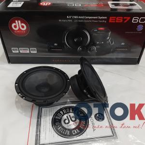 loa DB ES7