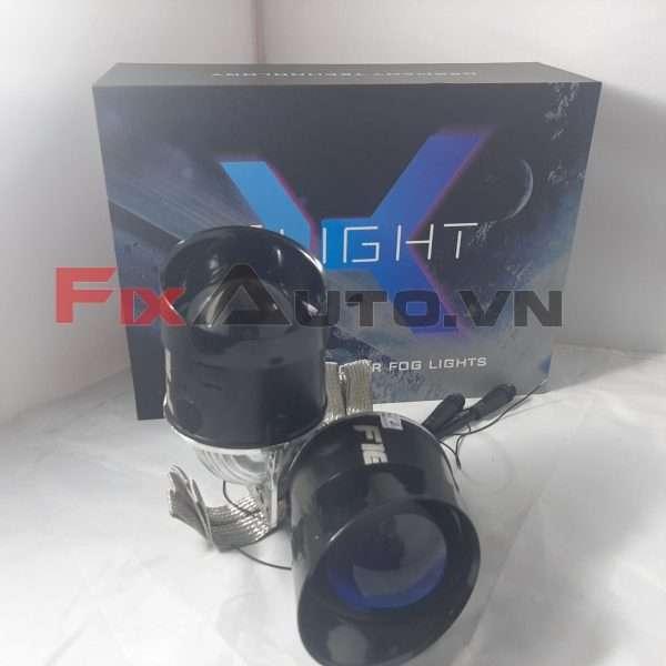 bI LED f10