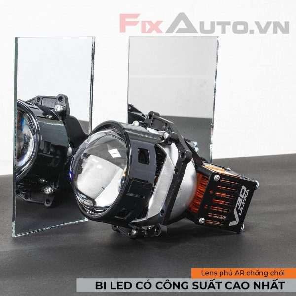 Bi led V30 Ultra X light
