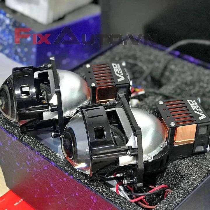 Đèn bi V30 Ultra